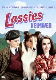 lassie heimweh